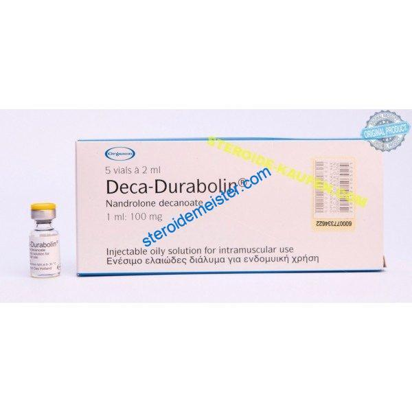 Deca Durabolin 200 mg Holland Organon 1