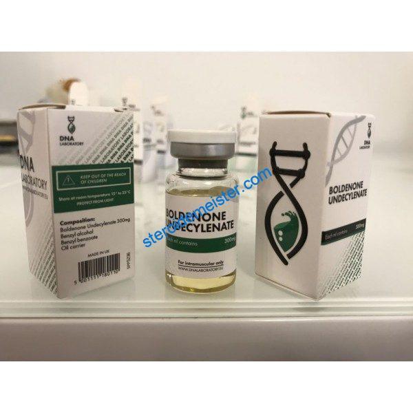 Boldenon Undecylenat DNA 10ml [300mg/ml] 1