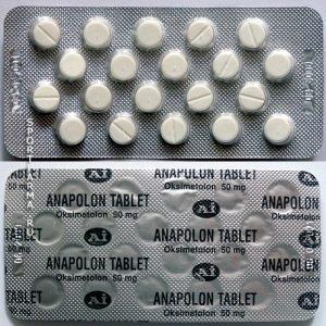 Anapolon - Alles, was Sie wissen müssen. 3