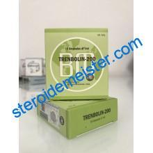 Trenbolin-200 BM Pharmaceutical 10ML 1