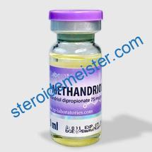 Injizierbares Dianabol (D-bol, Methandrostenolon, Methandienon) 3