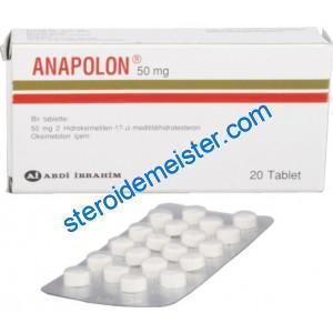 Anapolon - Alles, was Sie wissen müssen. 1