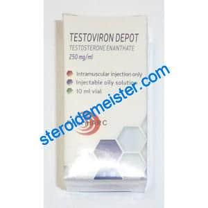 Testoviron-e 300 mg blood pressure