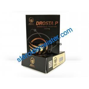 DROSTE P (DROSTANOLONE PROPIONATE) AQUILA PHARMACEUTICALS 10X1ML AMPOULE [150MG/ML] 1