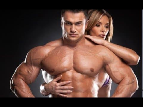 Wie Steroide Ihr Sexualleben verbessern können: