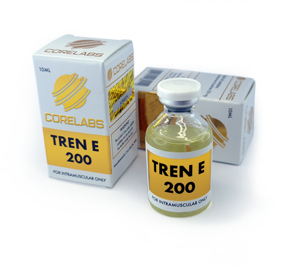 Trenbolon Enanthat Core Labs 10ml [200mg/ml] 1